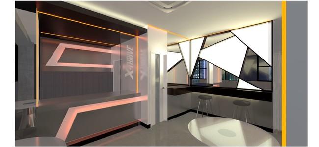 世界初!最先端VRを使用した次世代VRトレーニングスタジオ「X-THRIVE(エクスライヴ)」が東京・銀座にオープン!