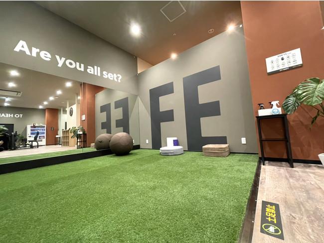 コロナ対策も万全!業界初「完全非接触型フィットネスクラブ」のFIT-EASYが大阪府堺市に新ブランド「FIT-EASY STYLE」をオープン