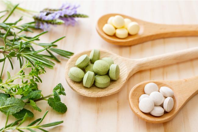 個人・小規模事業者向けに自社オリジナルの健康食品(サプリメント)を開発・販売可能な3つのオリジナルプランを10月1日より提供開始